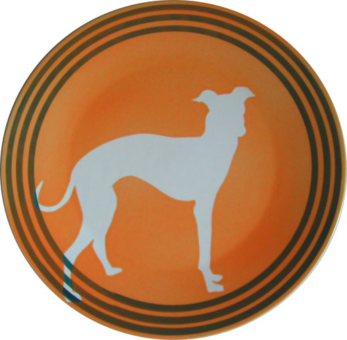 Rehabilitated Dishware